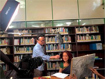 黃明川睽違22年再戰大銀幕!《波濤最深處》從台灣出發走向國際