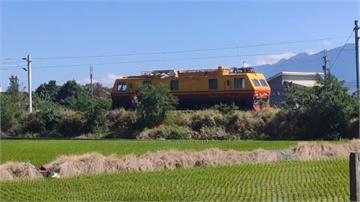 台鐵工安事故釀3死傷 林佳龍:組事故改善小組調查