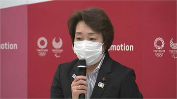 橋本聖子接任東奧主席 日本首相菅義偉發聲力挺