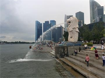 快新聞/新加坡提建立「航空旅遊泡泡」 外交部:目前尚未有具體結論