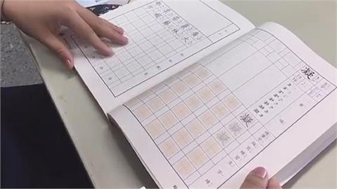 快新聞/北市國小作業簿有異味 檢驗「未測出甲醛含量」恢復使用