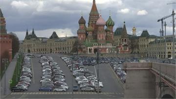 俄國單日確診6411人創新高 封城延至5月11日