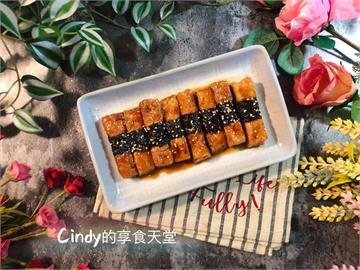 全聯平價豆腐變成高級「日式料理」?正妹曝5步驟讓媽媽們全暴動