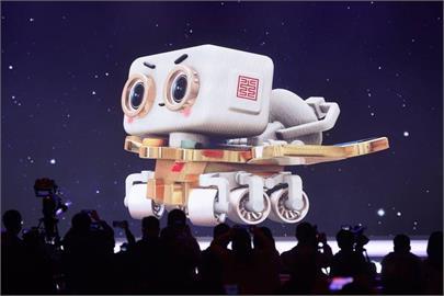 全球徵名底定 中國首輛火星車命名祝融號