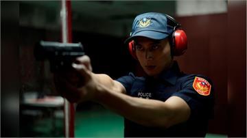 劉冠廷《火神》領便當《第三佈局 塵沙惑》轉任警察 感嘆執法高風險
