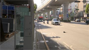 台中身障生搭公車 15分鐘連3班拒載