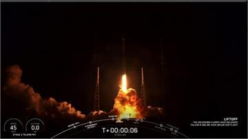 SpaceX新年星任務 送60顆迷你衛星到太空