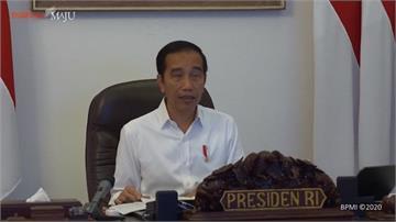 印尼24日起實施航空、海運禁令!鎖國減緩疫情散播