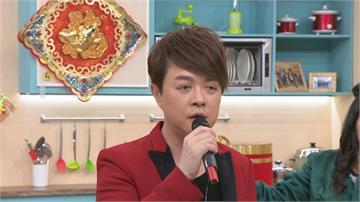 快新聞/翁立友明出面回應性騷疑雲 雞排妹嗆:可以邀請我去嗎?