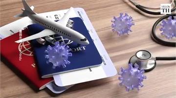 全球/確診者康復趴趴走 「免疫護照」成疫情雙面刃?