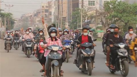 緬甸軍人節...屠殺人民變「軍恥日」 週六至少114死 連小孩也不放過!