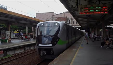 台鐵10年購車計畫推進中!鐵道迷憂「這問題」沒解決 未來恐增負擔
