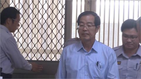 快新聞/前南投縣長李朝卿收回扣 9罪再被判刑108年定讞