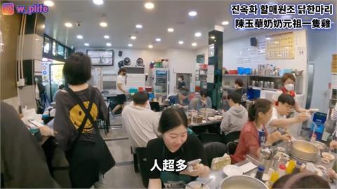 韓國夫妻拍攝當地疫情日常 「東大門人潮湧現」網嘆:好想去逛