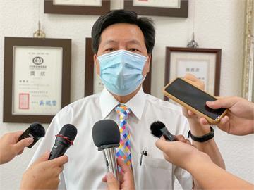 鄭寶清、吳宗憲與多位議員建請鄭文燦 徵調營區做為防疫旅館
