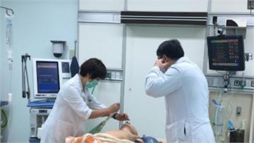 歐洲疫情升溫醫療設備恐短缺 專家:台灣示警訊
