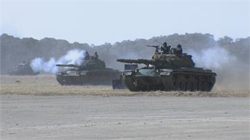 前澳洲總理:習近平10年內武力犯台!我國研發增程飛彈強化保衛