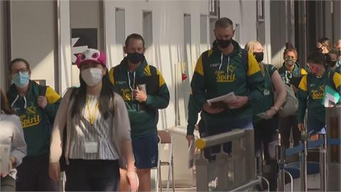 澳洲女壘進駐練球 日本太田市長真心話:澳洲只能拿第二 因為日本是第一
