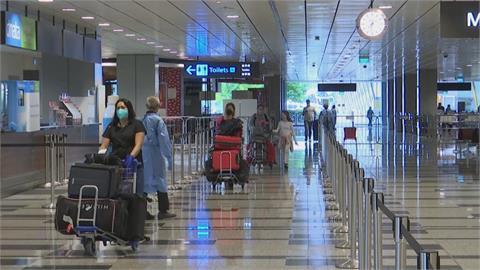 疫情再起?暴增3994例確診 新加坡仍擴大「接種者旅遊走廊計畫」