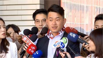 吳斯懷無緣進外交國防委員會 陳柏惟發文酸「有我沒有吳同學」