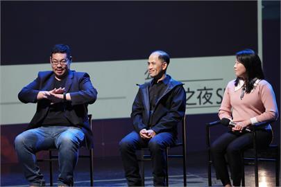 《公視主題之夜SHOW》探討聾人世界的溝通 手語、口語怎麼選?