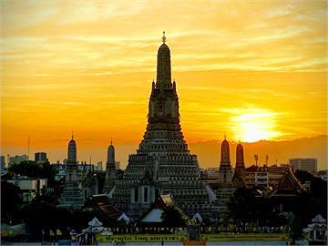 快新聞/泰國爆第三波疫情! 曼谷市府取消「潑水節」、酒吧夜店關閉至少2週