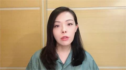 高虹安開口跟朱學恒齊唱「塔綠班」!網1聽酸:還想選新竹市長?