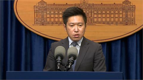 快新聞/疫情警戒升至二級! 總統府一樓6/8前暫停開放參觀活動
