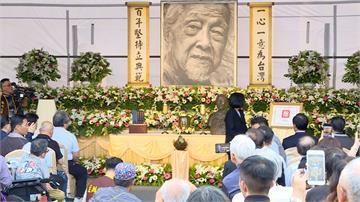 紀念史明精采人生 蔡總統頒贈「褒揚令」