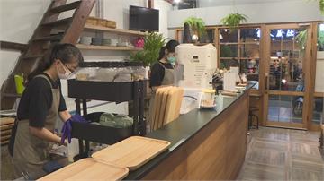 102年老屋活化成文青冰店 主打創意「四季春茶冰」