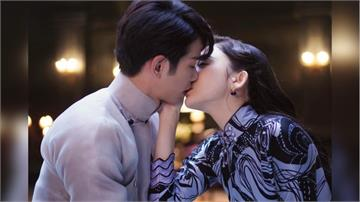 「零負評男神」劉以豪和女神娜札合作 被摸臀拍背 直說:「幕後確實不單純」