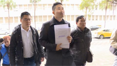 司法總是縱放?共諜危害台灣國安 台灣南社發起連署聲明