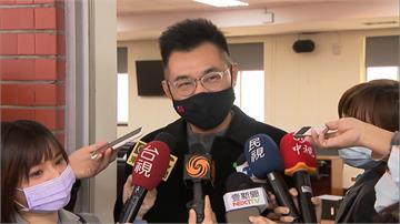 快新聞/傳韓國瑜將復出「劍指黨主席大位」 江啟臣回應了