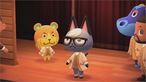 動物森友會演音樂劇? 秘魯玩家重現「漢密爾頓」