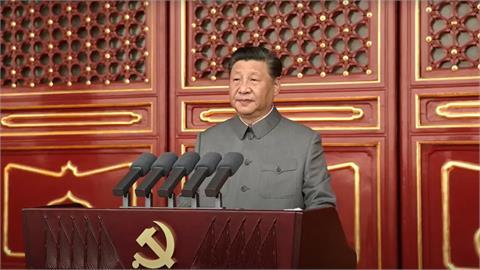 承認台灣是國家?習近平百年黨慶發表「重要談話」竟少用2字