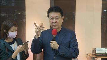 快新聞/趙少康宣布組「網紅國家隊」 批蔡政府私下培訓特定YouTuber搞大內宣