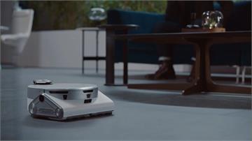 CES遇疫情線上開跑!最新掃地機器人寵物搗蛋全都錄