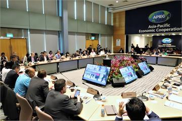 快新聞/APEC五月進行部長會議 主辦國紐西蘭提議:醫藥衛生用品等免關稅