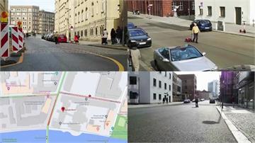 德藝術家惡搞把戲 99支手機玩弄谷歌地圖
