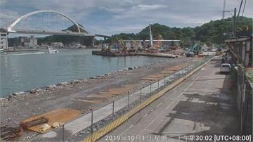 南方澳斷橋調查報告出爐 吊索生鏽釀災