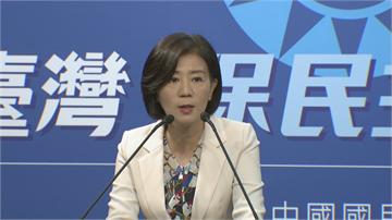 快新聞/藍不率團參加海峽論壇 鄭運鵬嗆國民黨:「硬找個形式給中國面子」