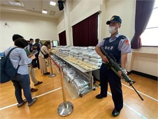 快新聞/2年賣掉120萬毒咖啡包獲利上億元! 檢警聯手逮人 主嫌羈押禁見