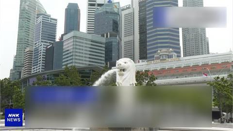 新加坡8月疫情狂燒 確診者數量3週翻漲6倍