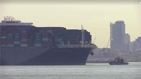 埃及法院駁回船東上訴 長賜號繼續遭扣留