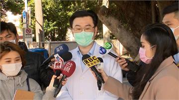 快新聞/批楊志良「說話非常沒良心」 胸腔科醫師:大家吸著同樣環境的空氣也有機會被感染