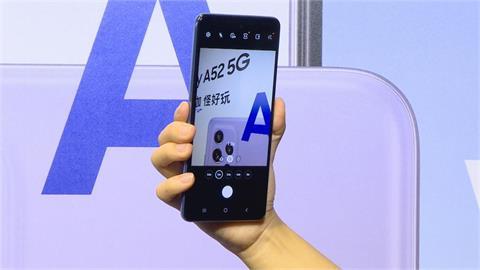 5G手機強勁成長 市調:2022年出貨超越4G
