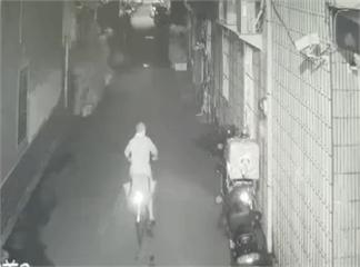 快新聞/竊賊一台鐵馬跨4縣市 「土法煉鋼」開車門偷盜上萬