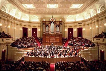 大放送,皇家大會堂線上音樂會免費聽