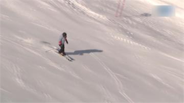 義大利首座無塑滑雪場 推綠色環保渡假村