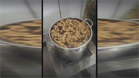 台南大腸麵線「大鍋遭竊」速破案 民眾讚:警察拯救我的晚餐